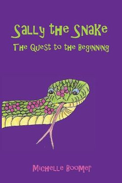Sally the Snake