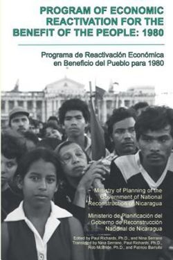 Program of Economic Reactivation for the Benefit of the People 1980