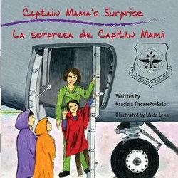 Captain Mama's Surprise