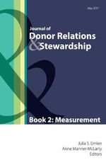 Journal of Donor Relations and Stewardship