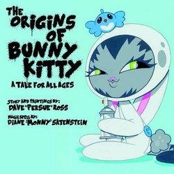 The Origins of Kitty Bunny