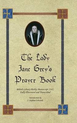 The Lady Jane Grey's Prayer Book