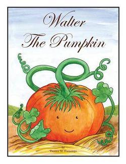 Walter The Pumpkin