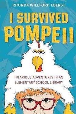 I Survived Pompeii