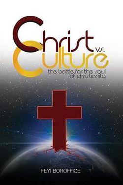 Christ vs. Culture
