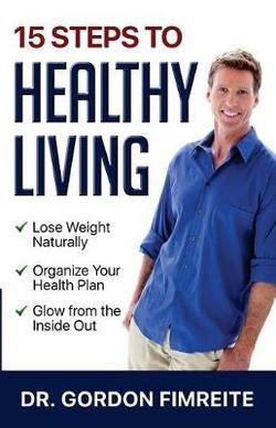 15 Steps to Healthy Living