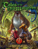 Tales of the Old Margreve