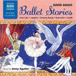 Ballet Stories LIB/e