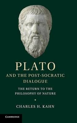 Plato and the Post-Socratic Dialogue