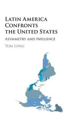 Latin America Confronts the United States