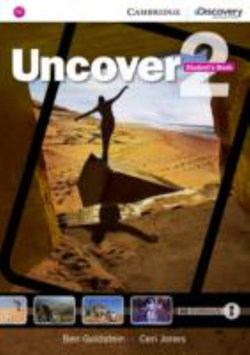Uncover Level 2 Student's Book