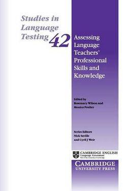 Assessing Language Teachers' Professional Skills and Knowledge