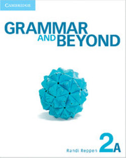 Grammar and Beyond Level 2 Student's Book A and Writing Skills Interactive for Blackboard Pack