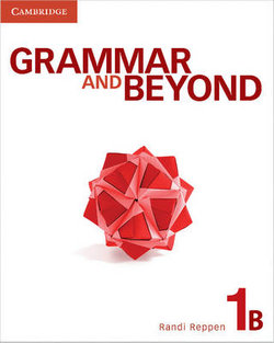 Grammar and Beyond Level 1 Student's Book B and Writing Skills Interactive for Blackboard Pack