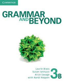 Grammar and Beyond Level 3 Student's Book B and Workbook B Pack