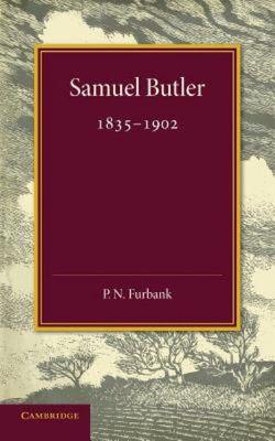 Samuel Butler (1835-1902)