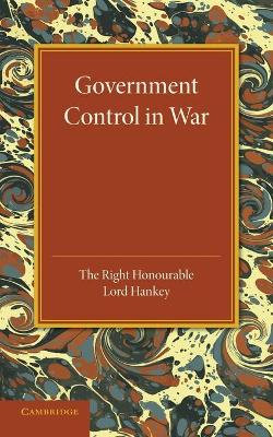 Government Control in War