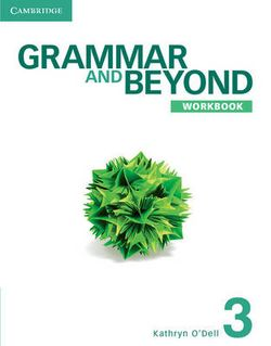Grammar and Beyond Level 3 Online Workbook (Standalone for Students) via Activation Code Card L2 version