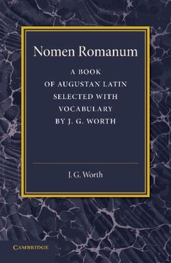 Nomen Romanum