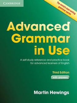 English Grammar in Use: Book with Answers | Angus & Robertson