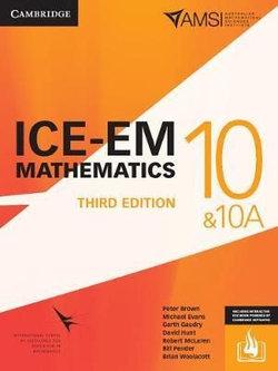 ICE-EM Mathematics Year 10