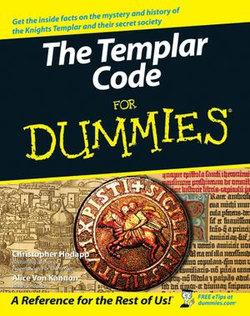 The Templar Code For Dummies