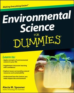 Environmental Science For Dummies
