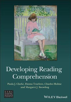 Developing Reading Comprehension
