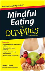 Mindful Eating For Dummies