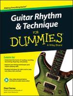 Guitar Rhythm and Technique