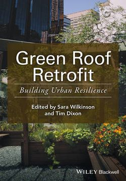 Green Roof Retrofit - Building Urban Resilience