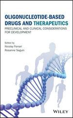 Oligonucleotide-Based Drugs and Therapeutics