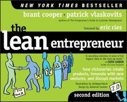 The Lean Entrepreneur, Second Edition
