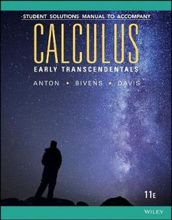 calculus early transcendentals 3rd edition solutions pdf