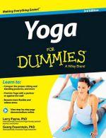 Yoga for Dummies, 3rd Edition
