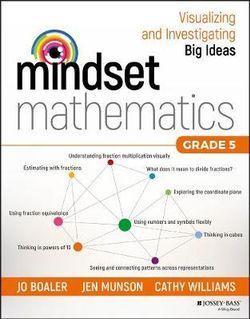 Mindset Math, Grade 5