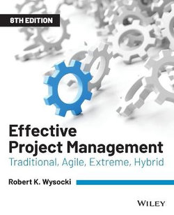 executive s guide to project management wysocki robert k