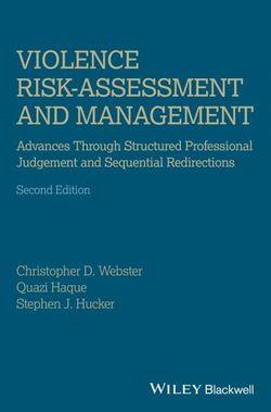 Violence Risk - Assessment and Management