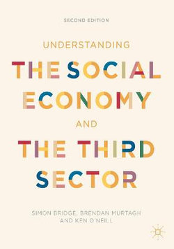 Understanding the Social Economy and the Third Sector