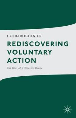 Rediscovering Voluntary Action