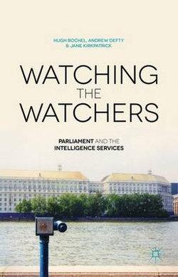 Watching the Watchers