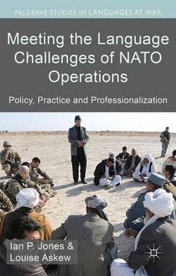 Meeting the Language Challenges of NATO Operations
