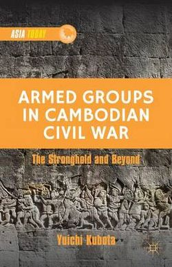 Armed Groups in Cambodian Civil War