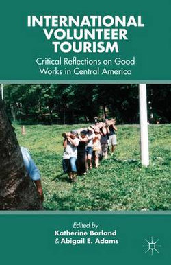 International Volunteer Tourism