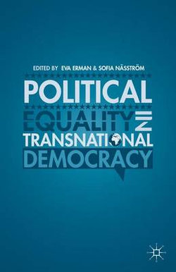 Political Equality in Transnational Democracy