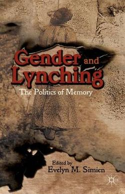 Gender and Lynching