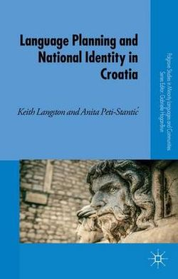 Language Planning and National Identity in Croatia