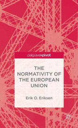 The Normativity of the European Union