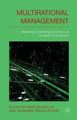 Multi-rational Management