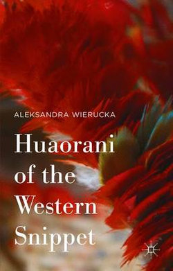 Huaorani of the Western Snippet